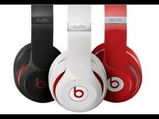 Beats By Dr Dre AUTHENTIC STUDIO 2.0 WIRELESS 2014-2016 Over Ear Headphones