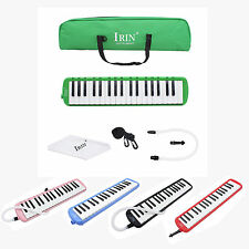 Great 32/37 Key Melodica & Deluxe Carrying Case