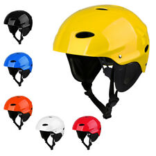 Water Sports Safety Helmet for Kayak Rescue Rafting Sailing Boating Surf Jet Ski