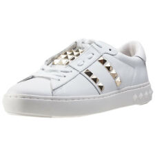 Ash Party Nappacalf Golden Details Womens Trainers White New Shoes
