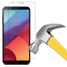 LCD Anti-Scratch Tempered Glass Protective Screen Film For LG Q6 / Q6+ / Q6α Lot