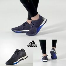 Adidas Women's Training Crazy Elite Training Sneakers Blue CG 3222 Size 5-11