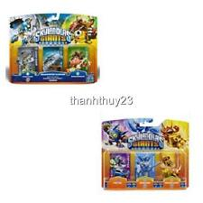 New Skylander Giants Series 2 Triple 3 Pack Your Choice of Package???