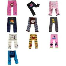 Baby Infant Toddler Clothes Trousers Boys Girls Leggings Pants Tights Warmers
