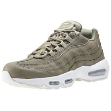Nike Air Max 95 Essential Mens Sneakers Khaki Branded Footwear