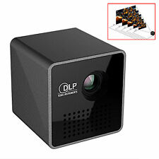 LED Projector Home Cinema Multimedia TF/USB 1080P HDMI