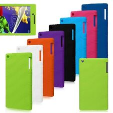For Lenovo Tab 2 A7-30 Tablet PC 7inch Slim Soft Silicone Case Cover Back Skin