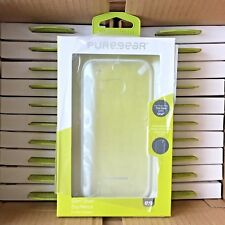 Wholesale Lot 10 20 50 100 HTC One M8 Clear White Slim Hybrid Cell Phone Cases