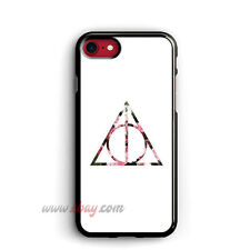 Deathly Hallows iPhone Cases Harry Potter Samsung Galaxy Phone Case iPod cover