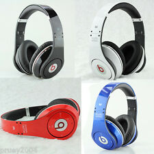 Beats By Dr .Dre Monster Headphones Studio WIRELESS + WIRED Bluetooth 2012-20130