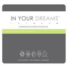 IN YOUR DREAMS | Rayon Bamboo Waterproof Mattress Protector | All Sizes