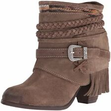 Naughty Monkey Womens Saddle Baggin Boot- Pick SZ/Color.