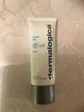 Dermalogica Sheer Tint Spf20 Dark 1.3oz/40ml New no box