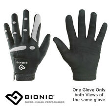 Bionic Aquagrip Golf Glove-Left hand for RIGHT Handed Golfers-New
