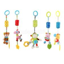 Baby Rattle Toy Kids Stroller Hanging Bell CarseatPram Toy Cute Wind Chime