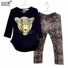 Girls Clothes Toddler Girls Clothing Sets Baby Girls Kids Clothes Children Cloth