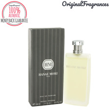 Hanae Mori Cologne 3.3 / 3.4 / 1.7 oz  By HANAE MORI FOR MEN EDP EDT Spray NEW