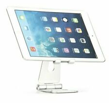 Universal Foldable Portable Slim Tablet Mount Holder Stand iPad iPhone Samsung