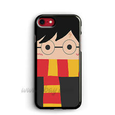 Harry potter iPhone Cases Face Samsung Galaxy Phone Case Cartoon iPod cover