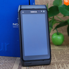 "Nokia N Series N8-00 Unlocked 12MP 3G GPS WIFI 3.5"" Smartphone Mobile phone"