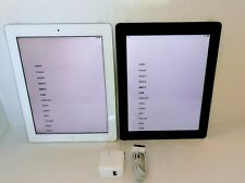 Apple iPad 3 3rd Generation 64GB, 32GB, 16GB Wi-Fi, 9.7in - Black or white