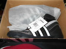 NEW ADIDAS EXTERO WRESTLING LUTTE  BLACK / WH