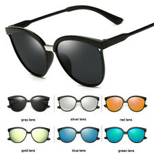 Unisex Retro Vintage Designer Sunglasses Eye Glasses Eyewear Shades Womens Mens