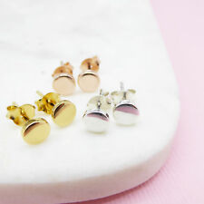 NEW Disc studs (Various Colours) Women's by Correy & Lyon