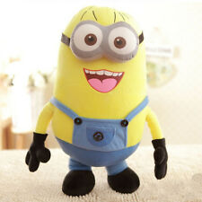 Despicable Me 2 Plush Soft Toy In Movie Minion Minions Two 3D Eye Doll Toy Jorge