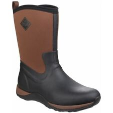 Muck Boot Arctic Weekend Boots - Black / Tan