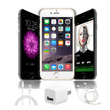 Apple iPhone 5/5s/6/6plus/6s 16GB/32GB/64GB/128GB - Unlocked iOS GSM Smartphone