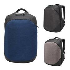 15 inch Laptop Case Backpack Computer School Bag Men's Large Travel Rucksack