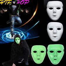 Jabbawockeez Mask Halloween Ghost Dance Hip-hop Performances Masks Party Dress