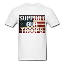 Support Our Troops US Army Men's T-Shirt by Spreadshirt™