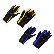 1 Pair 1.5mm Neoprene Gloves for Scuba/Winter Swimming/Kayaking/Spearfishing