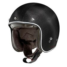X-Lite X-201 Ultra Carbon Puro carbon Motorcycle Open Face Helmet All Sizes