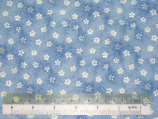 Flowers roses cotton quilting fabric *Choose design & size
