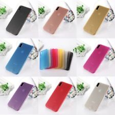 Ultra-Thin Case 0.3mm for iPhone X Super Slim Hard Protective Cover New Design