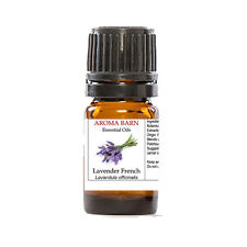 Lavender French Essential Oil 100% Pure 5ml to 2oz