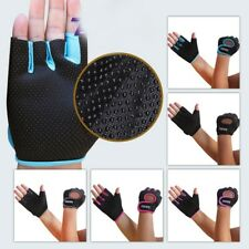 Cycling Breathable Best Gym Tactical Fashion Bike Fingerless Gloves Motorcycle