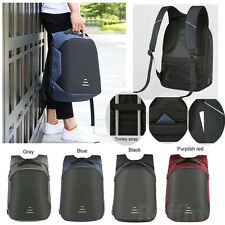 23inches Waterproof Anti-theft Backpack Laptop Travel Bag With USB Charging Port