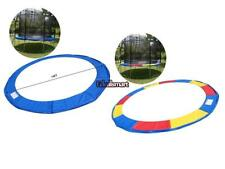 2017 14ft Round Trampoline Replacement Protection Frame Safety Cover EPE Pad US