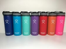 32oz/40oz Hydro Flask Insulated Stainless Steel Water Bottle Wide Mouth Canteens
