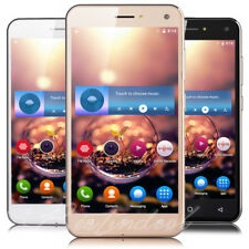 """USA 5"""" Touch Android 5.1 Mobile Smart phone Quad Core 2SIM WiFi GPS 3G Unlocked"""