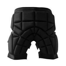 Thickened Ski Hip Butt Pad Roller Skate Snowboard Padded Impact Safe Shorts