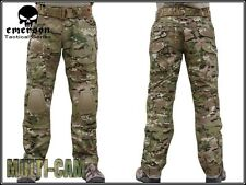 EMERSON Military Tactical G2 Tactical Pants with Detachable Knee Pads Multicam