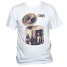 CAN T Shirt Neu! Kraftwerk Krautrock Festival Graphic Unisex Tee ALL SIZES
