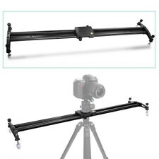 Professional DSLR Camera Damping Track Dolly Slider Video Stabilizer System
