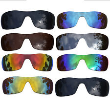 Introsk Replacement Lenses For-Oakley Antix Sport Sunglass Multi-Color Polarized