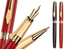 Fountain pen Or Gel RollerBall pen 2 Colors to choose KAIGELU 357 Free Shipping